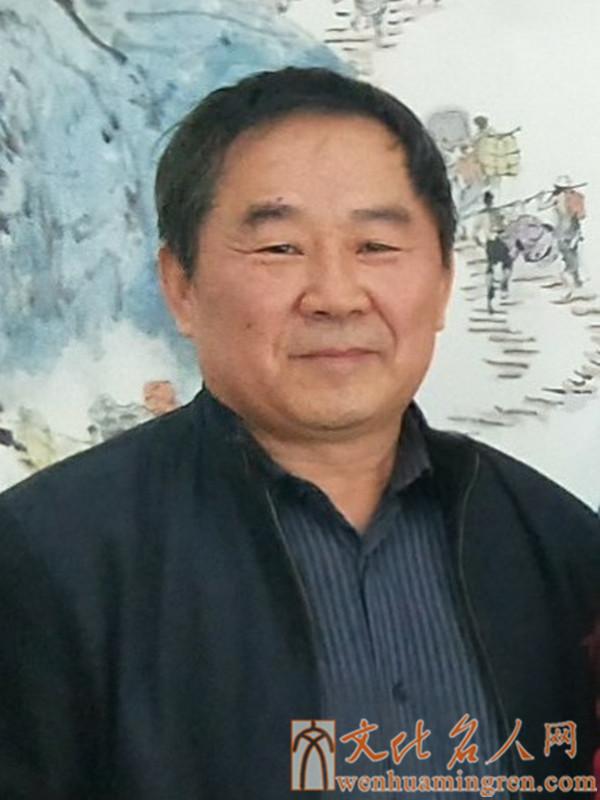 书法家魏传峰