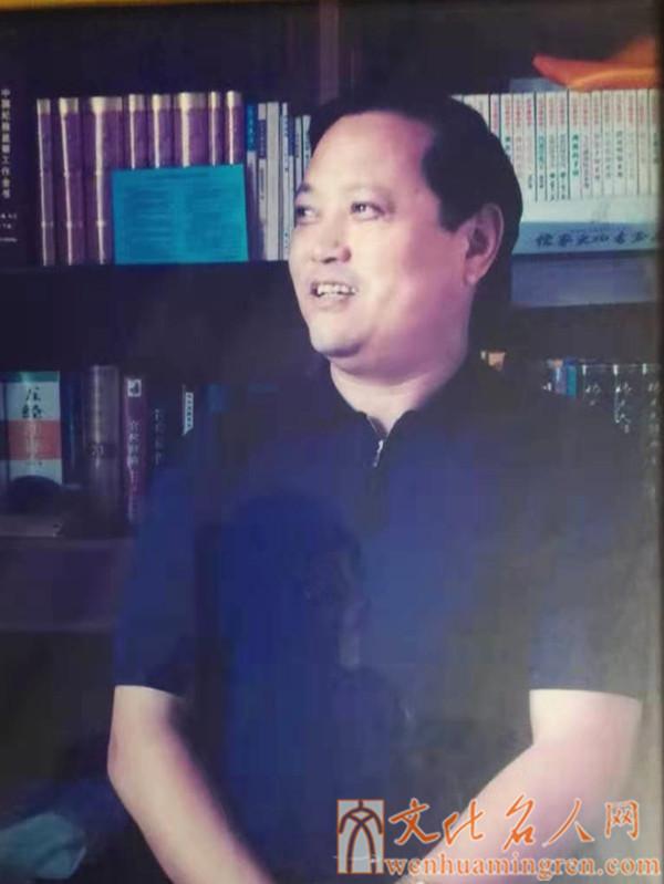 书法家杨春炳